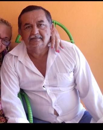 Morre aos 72 o Sub-tenente da Polícia Militar José Elias.