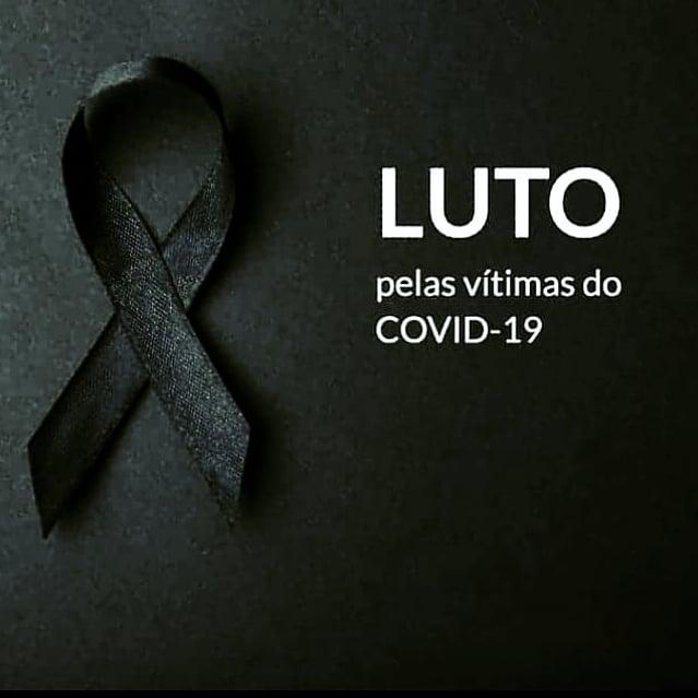 Brasil ultrapassa 207 mil vítimas da Covid-19