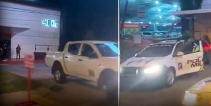 Covid-19: Vigilância autua casas de shows por causar aglomeração em Teresina