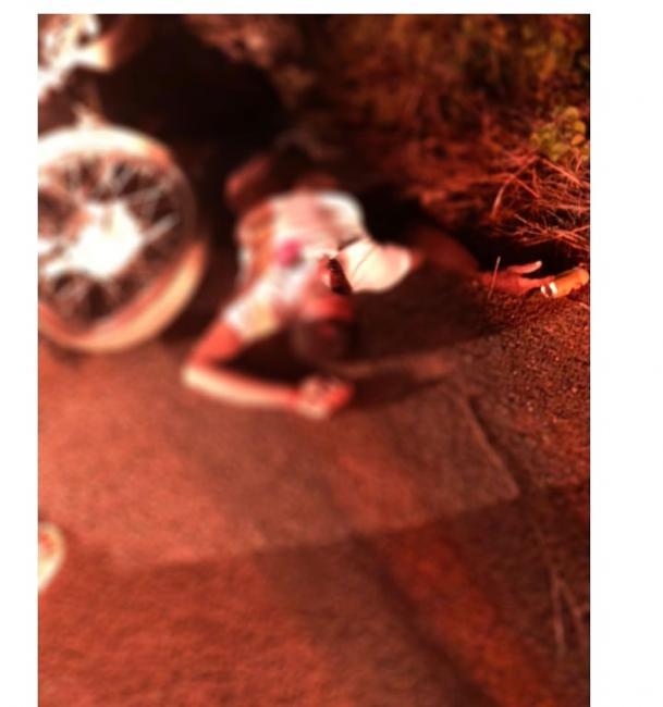 Homem morre em colisão entre moto e caminhonete na PI-366 em José de Freitas