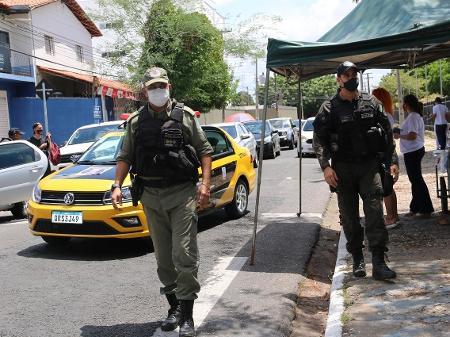 Candidato de 70 anos do Enem é preso dentro de sala de aula no Piauí