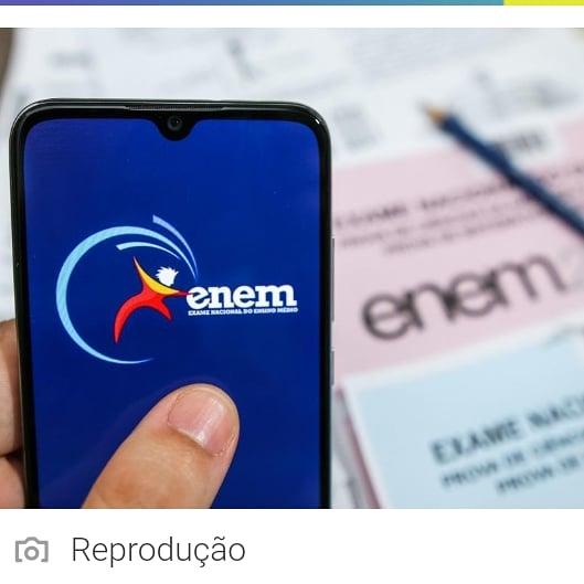 Falta de energia em Teresina e prisão em parnaiba durante  prova do Enem.