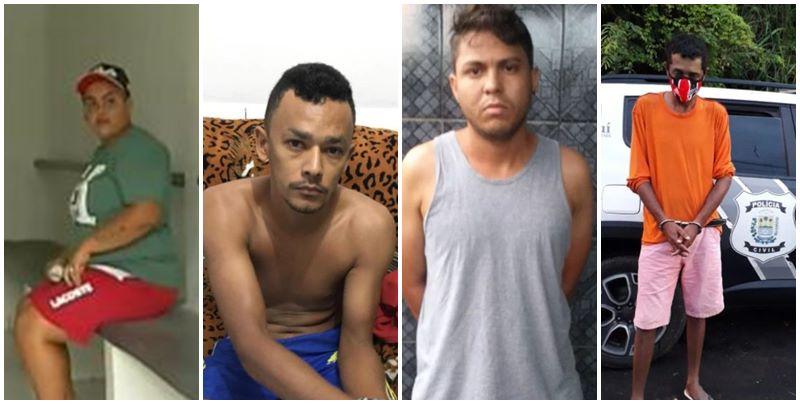 Polícia deflagra operação e cumpre 15 mandados de prisão em Teresina