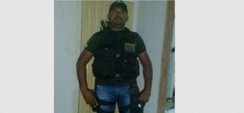 Vigilante noturno é morto a tiros em cidade do Piauí