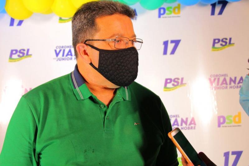 Picos entre as cidades mais violentas do Piauí