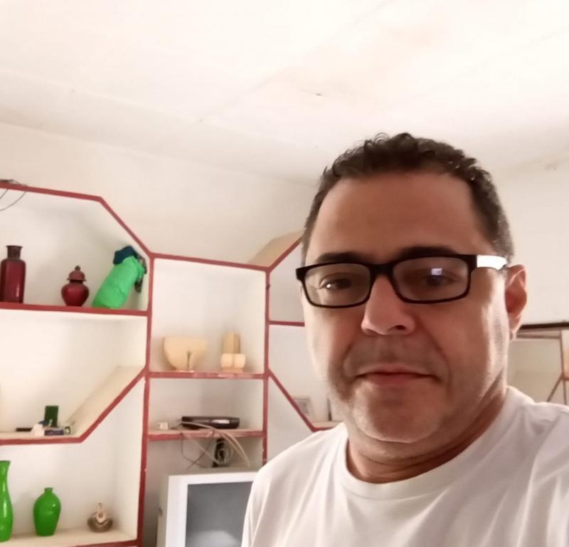 Poeta piauiense Nathan Sousa vence Prêmio Internacional de Poesia