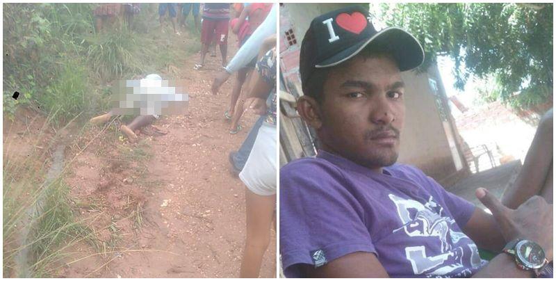 Assaltante é executado a tiro na Cerâmica Cil em Teresina