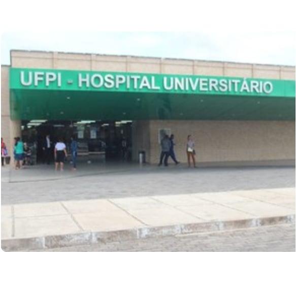 HU recebe mais 15 pacientes de Manaus neste domingo 24