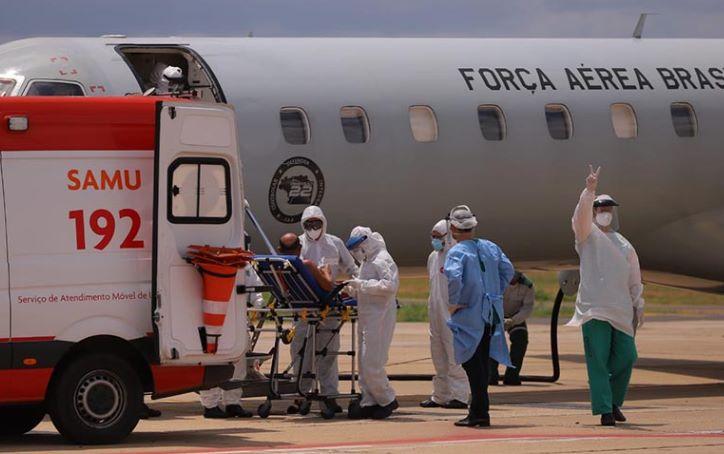 Teresina: Hospital Universitário confirma que receberá 15 novos pacientes de Manaus