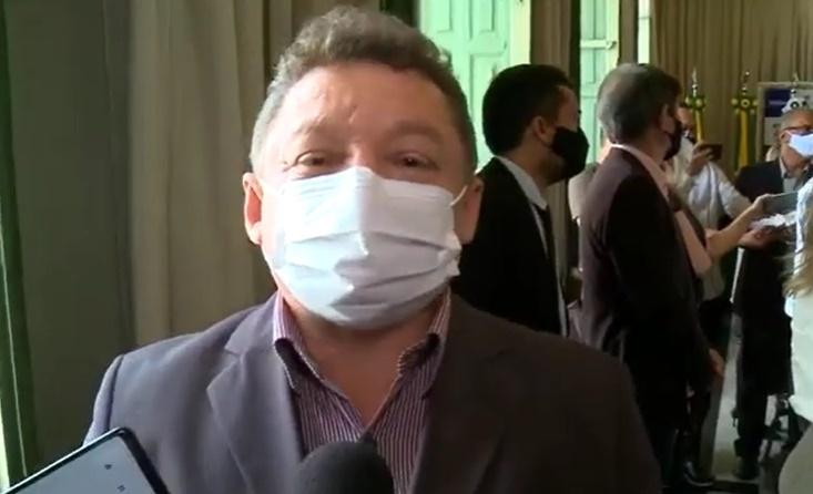 'Teremos explosão de casos da Covid em fevereiro', alerta FMS