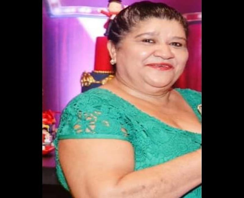Nota de Falecimento:Morre Maria da Penha Rios .