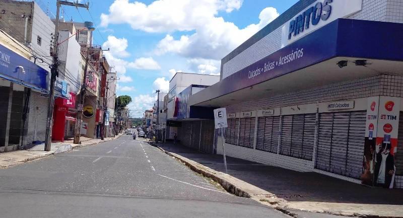 Novo decreto limitará horário de funcionamento de setores econômicos no Piauí