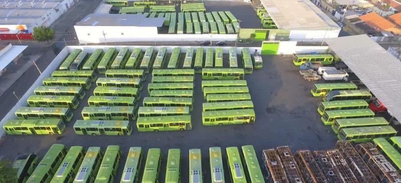 Prefeitura de Teresina recua e decide não pagar tickets para motoristas e cobradores de ônibus