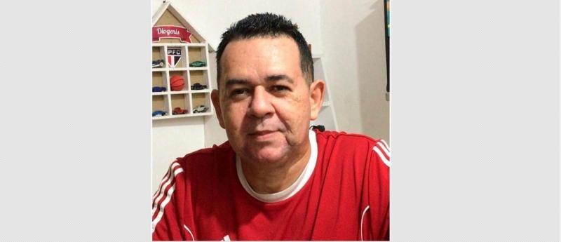 Pastor desaparece no bairro Parque Piauí em Teresina e família pede ajuda para encontrá-lo