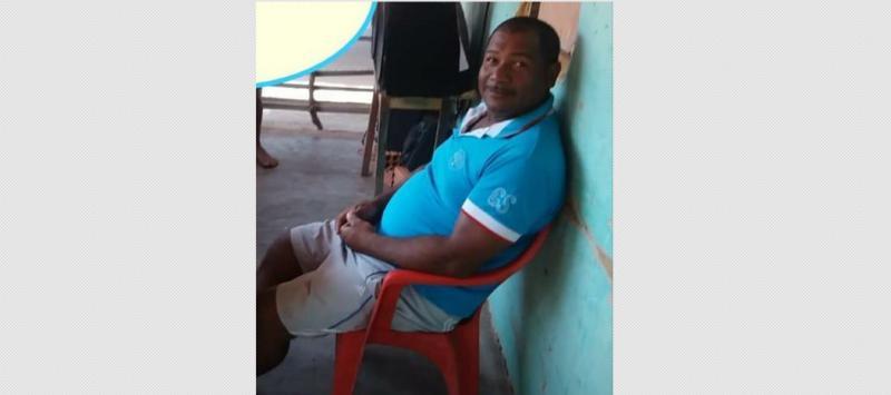Homem morre após ser atingido por raio enquanto olhava chuva pela janela, no Piauí