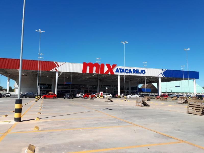 Nova loja do Grupo Mateus abrirá na próxima semana em Teresina; envie seu currículo