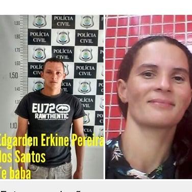 Feminicídio: Mulher é assassinada pelo ex-marido a facadas no Piauí