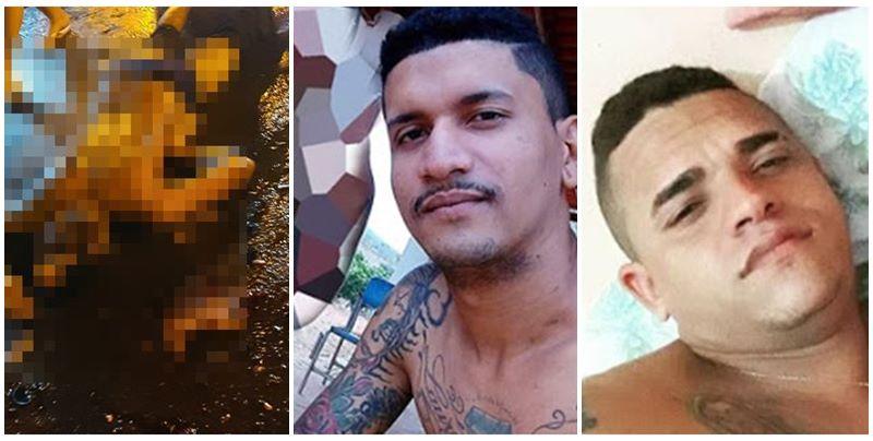 Comemoração da vitória do Flamengo termina com duas pessoas mortas em Teresina; Veja o vídeo