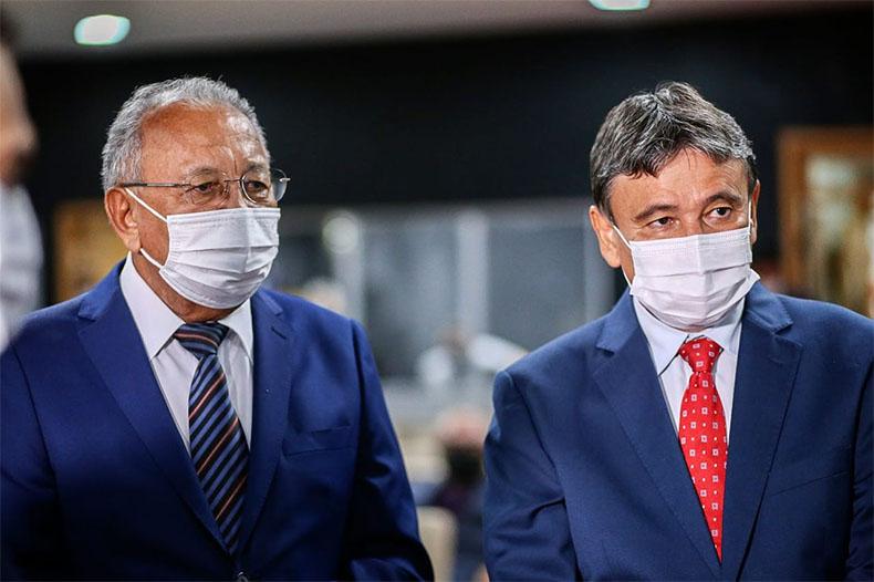 Covid-19: governador Wellington Dias decreta novo lockdown no Piauí; Confira!