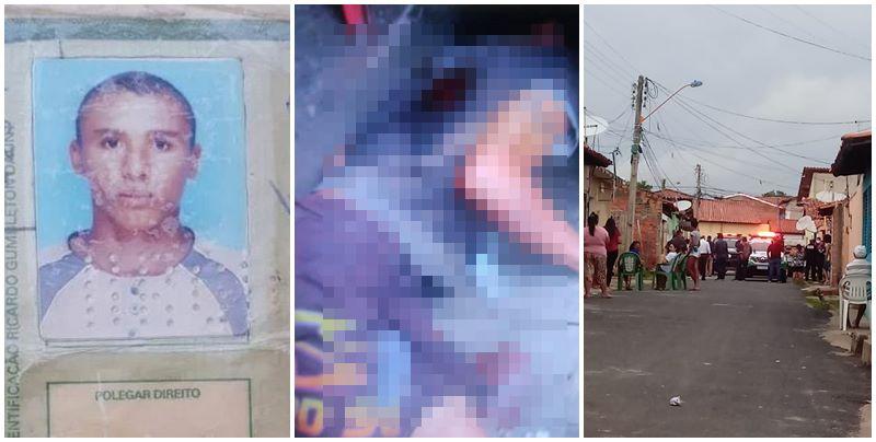 Homem é assassinado a tiros dentro de casa na zona Norte de Teresina
