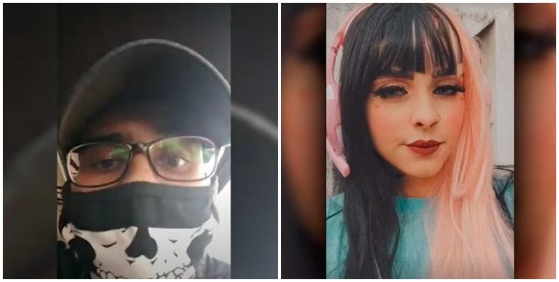 "Gamer é assassinada a facadas e acusado grava vídeo e posta nas redes sociais: ""Realmente matei"""