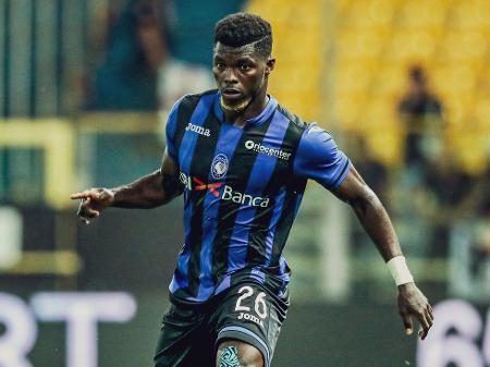 Jogador do Atalanta, Willy Ta Bi morre aos 21 anos