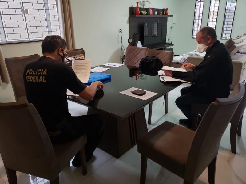 Covidão: Polícia Federal deflagra operação e cumpre mandados no Piauí