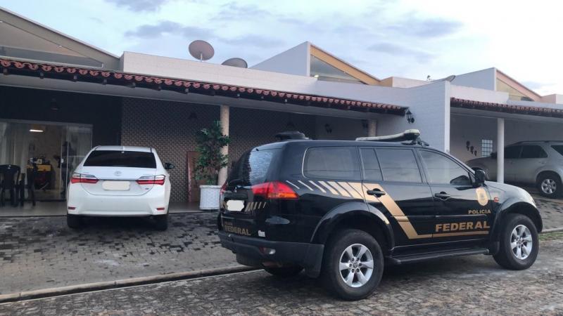 Covidão: PF prende dono de distribuidora de medicamentos em Teresina