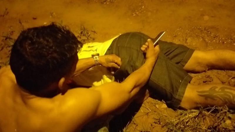 Chacina! Grupo armado invade velório e mata seis pessoas