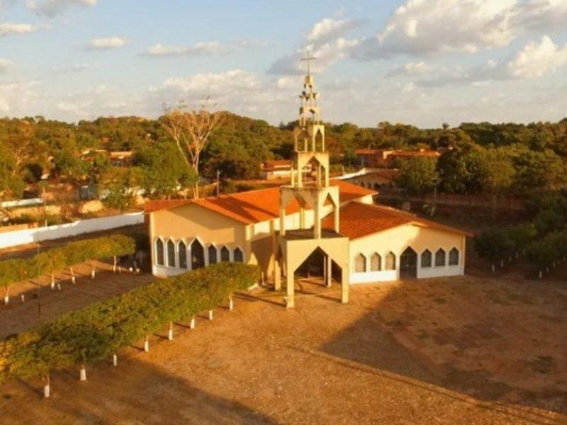 Criminoso agride padre e rouba R$ 2 mil de igreja no Piauí