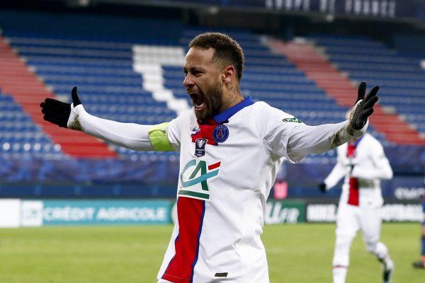 Diretor do PSG revela que a renovação de Neymar está bem encaminhada