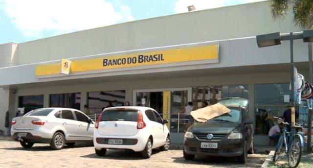 Preso integrante de quadrilha que sequestrou gerente em Timon e roubou R$ 800 mil do BB em Teresina