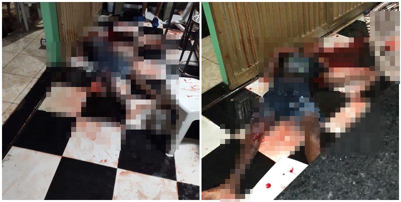 CPF cancelado! Vítima reage a assalto e mata bandido na zona sul de Teresina