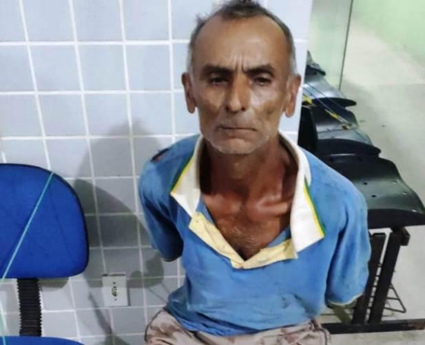 Idoso mata o próprio amigo a golpe de faca na zona rural de Campo Maior