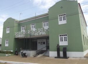 Câmara Municipal de Oeiras adotará sessão remota devido a pandemia do coronavírus