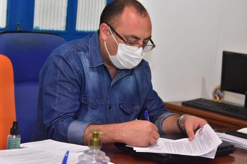 Secretaria de Educação firma parceria com Faculdade Avante para estágio