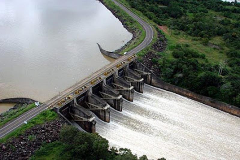 Chesf abre comportas da barragem de Boa Esperança e leito do rio Parnaíba subirá