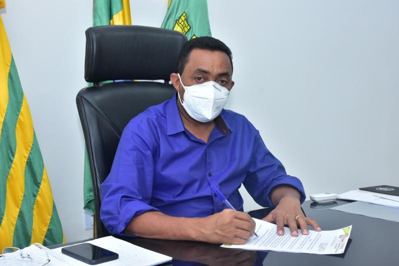 Decreto consolida a decisão do Município já anunciada de suspender atendimento ao público