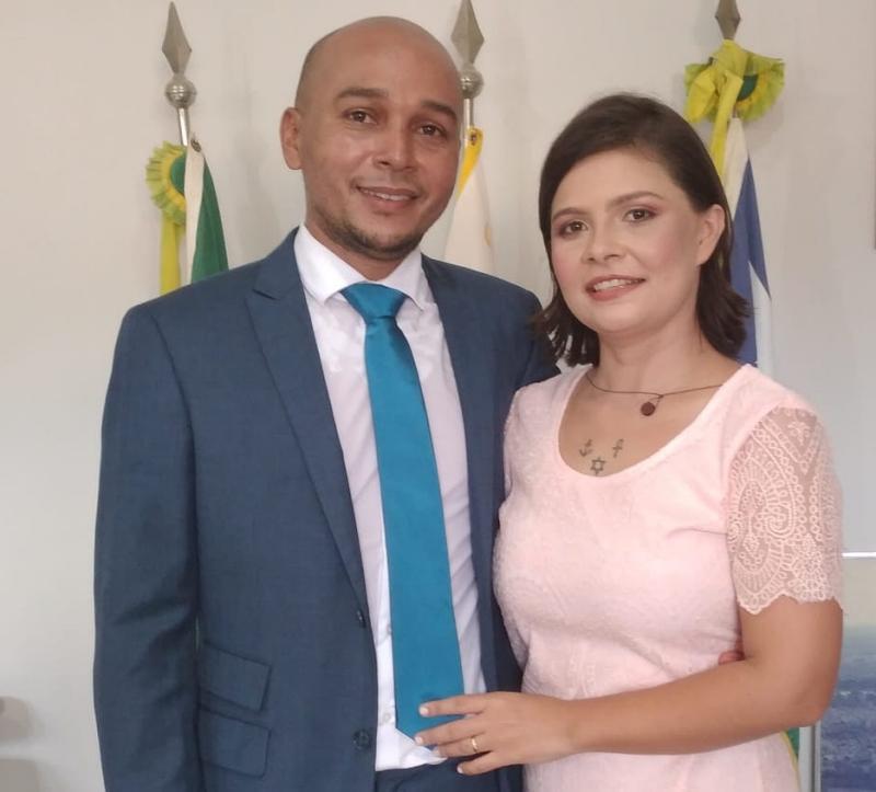 Dia Internacional da Mulher: Mensagem do Prefeito Zé Filho e Primeira Dama Mônica Carvalho