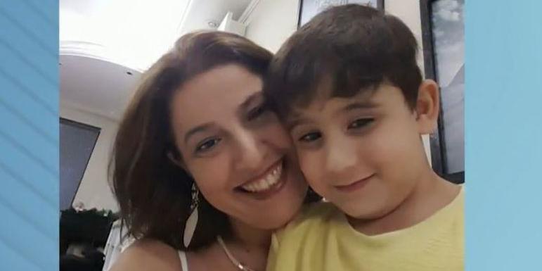 Mãe e filho morrem esfaqueados após briga de vizinhos