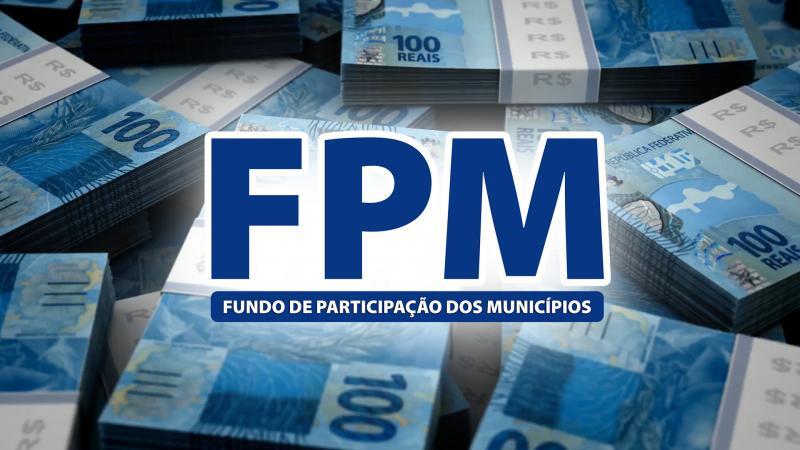 Prefeituras cheias de dinheiro: FPM abre março com alta de 27, 02% no primeiro repasse do mês