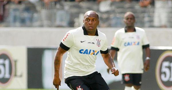 Luto! Ex-zagueiro do Corinthians Gilmar Fubá morre aos 45 anos