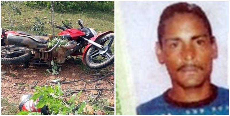 Homem morre em grave acidente em cidade do Piauí