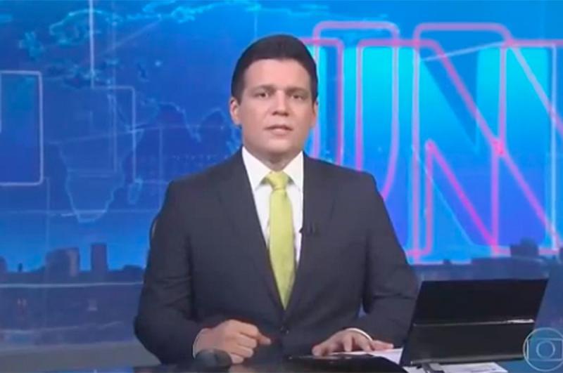 Marcelo Magno tem resultado positivo para coronavírus