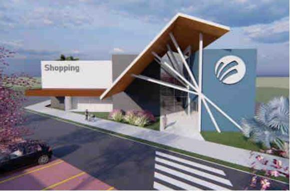Teresina ganhará mais um shopping, desta vez com 148 lojas e localizado na zona Sudeste