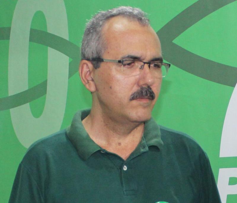 Jaconias Moraes diz que é momento de prevenção e solidariedade
