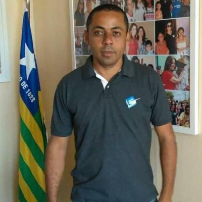 Júlio Borges